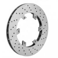 Тормозной диск на CRG VEN05 195мм (аналог)