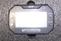 AIM MyChron 5 (GPS, обороты, температура, время)