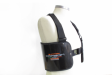 Bumper Carbon Защита ребер и спины для картинга
