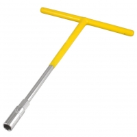 Гаечный T-образный ключ (колесный) 10мм