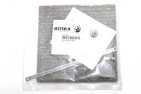 Дополнительная набивка (гаситель) выхлопа Rotax