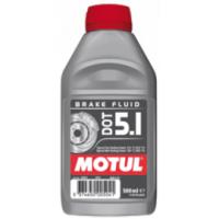тормозная жидкость Motul DOT 5.1 (0,5л)