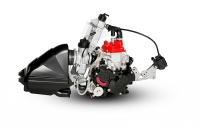 Двигатель Rotax Max EVO 2017 в сборе