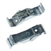 Комплект защелок переднего бампера (губы) WK 2шт.
