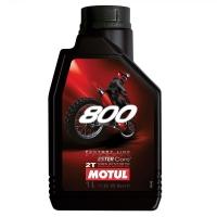 Моторное масло MOTUL 800 2T Factory Line (1 литр)