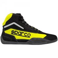 Sparco GAMMA KB-4 ботинки картинг, черный/желтый, р-р 41 (EUR)
