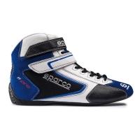 Sparco K-PRO SH-5 ботинки , синий/белый, р-р 38 (EUR)/6 (US)/5 (UK)