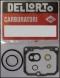 Рем. комплект карбюратора Dellorto VHSB34