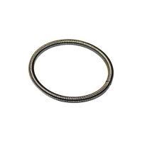 Пружиновое кольцо 70-1,7-0,3 манж.верх.
