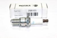 Свеча зажигания Rotax junior/max/dd2 новая